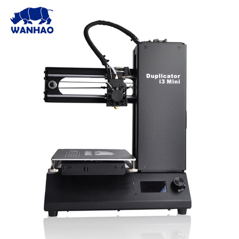 Wanhao i3 Mini High Quality FDM 3D Printer for schools and educational institutions