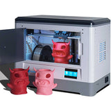 FLASHFORGE DREAMER DUAL EXTRUSION 3D PRINTER