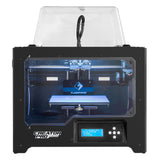 FLASHFORGE CREATOR PRO DUAL EXTRUSION 3D PRINTER
