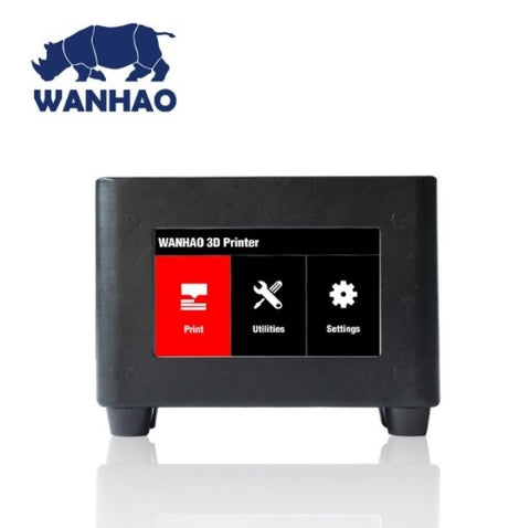 Wanhao Duplicator 7 DLP/SLA V1.5 - 3D printer for high quality home printing