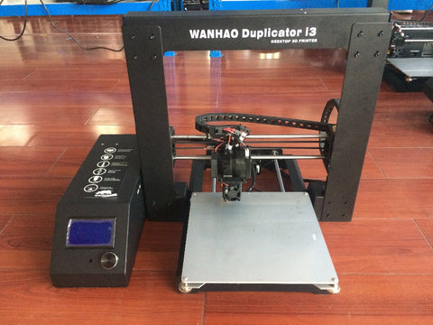 Wanhao Duplicator i3 V2.1 3D Printer with LCD SD-card Upgraded Quality High Precision