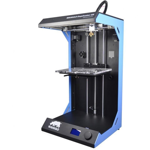 WANHAO Duplicator 5S - Maximum Printing Object Size printer
