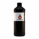 Wanhao photopolymer resin for D7 FunToDo Standard Blend 1kg BLACK