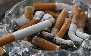 4 things that smoking cigarette does to your body