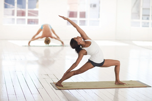 Why is Yoga So Good for You?