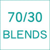 GROUP SALE - 70/30 fiber blends