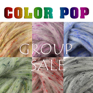 Color Pop group sale