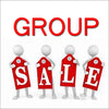 GROUP SALE