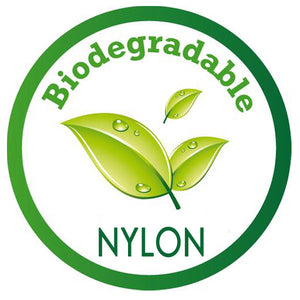 biodegradable nylon