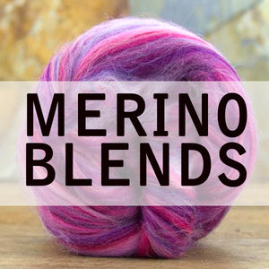GROUP SALE MERINO BLENDS