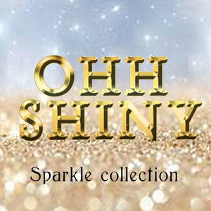 GROUP SALE - Ohh shiny sparkle collection