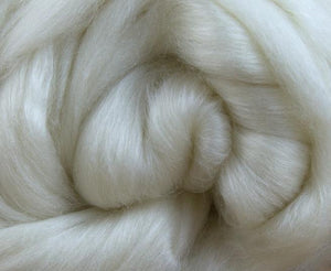 GROUP SALE - 50/50 23 micron merino/mulberry silk - ONE POUND