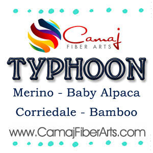 typhoon Combed Top - one ounce