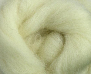 GROUP SALE - Cheviot SUPERWASH combed top - 1 POUND