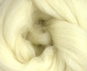50% off sale with coupon code.  KENT ROMNEY combed top -  1 OUNCE
