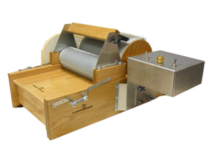 MOTORIZED BROTHER DRUM CARDER -  FREE SHIPPING IN THE USA AND FREE ONLINE DRUM CARDING CLASS