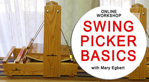 EVERYTHING YOU WANTED TO KNOW ABOUT A SWING PICKER