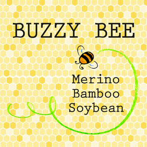 GROUP SALE - Buzzy Bee combed top- 1 POUND ***PLEASE GIVE 3 WEEKS FOR SHIPPING**