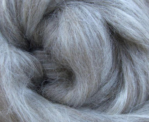 GROUP SALE - 50/50 baby alpaca/bleached tussah silk   - ONE POUND