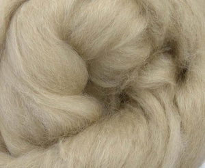 GROUP SALE - *Give 3 weeks for delivery* Dehaired baby camel white or fawn -  1 POUND