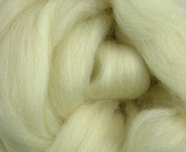 GROUP SALE - *Give 3 weeks for delivery*  DORSET HORN combed top  ONE POUND