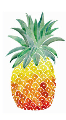 PINEAPPLE FIBER COMBED TOP  -  2 OUNCE BAG