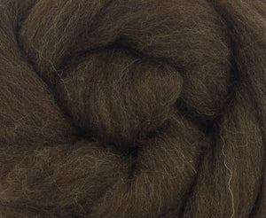 Merino natural brown BUMP 22 pounds