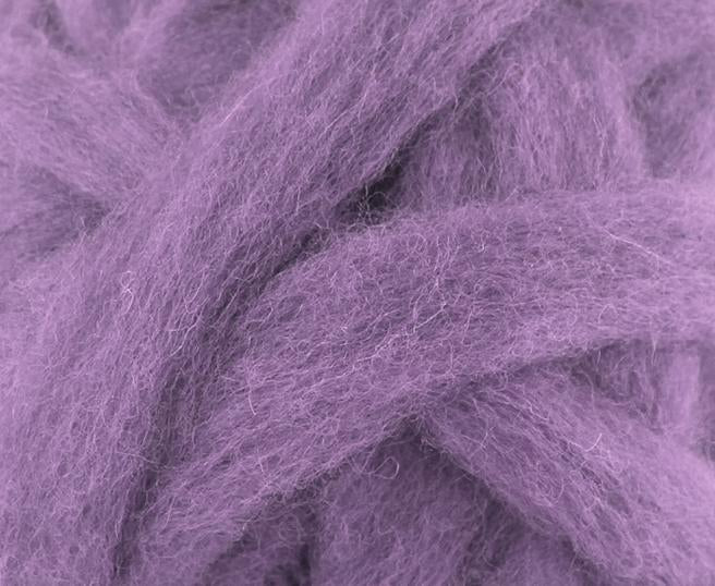 GROUP SALE - Carded roving - CORRIEDALE - 1 pound ***please give 3 weeks for delivery***