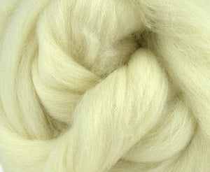 GROUP ORDER *Give 3 weeks for delivery* - WHITEFACED WOODLAND  combed top ONE POUND