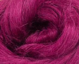 GROUP SALE - Dyed Flax/linen - ONE POUND  *** Please give up to 3 weeks for delivery***