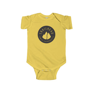 Trailhead Infant Fine Jersey Bodysuit