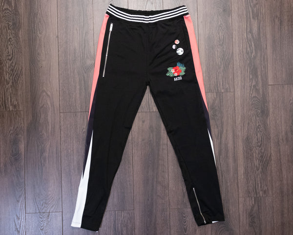 Akoo Tides Black Pants