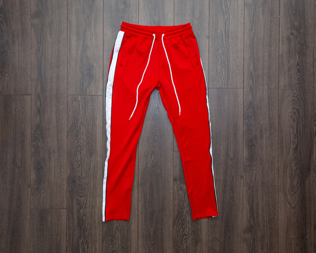 Hustle Gang Side Swipe Pant