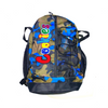 Cookies Backpack Blue-Camo