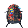 Cookies Backpack Red-Camo
