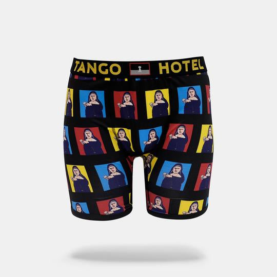 Tango Hotel Deal Charity Boxer Brief