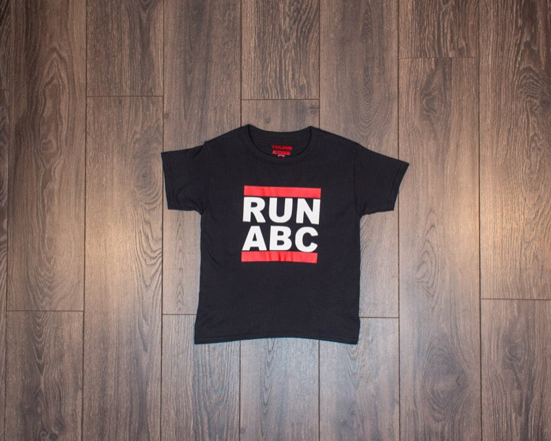 Young Icon Run ABC