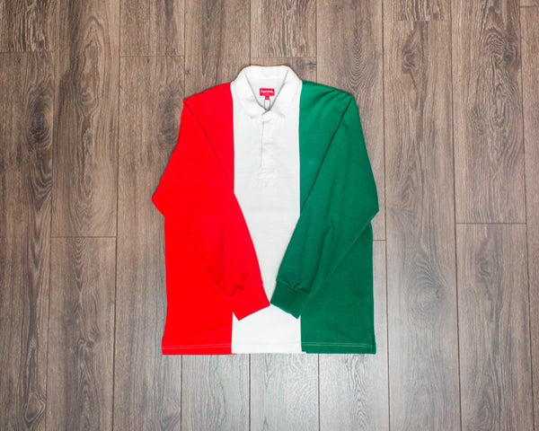 Supreme Gucci Inspired Rugby