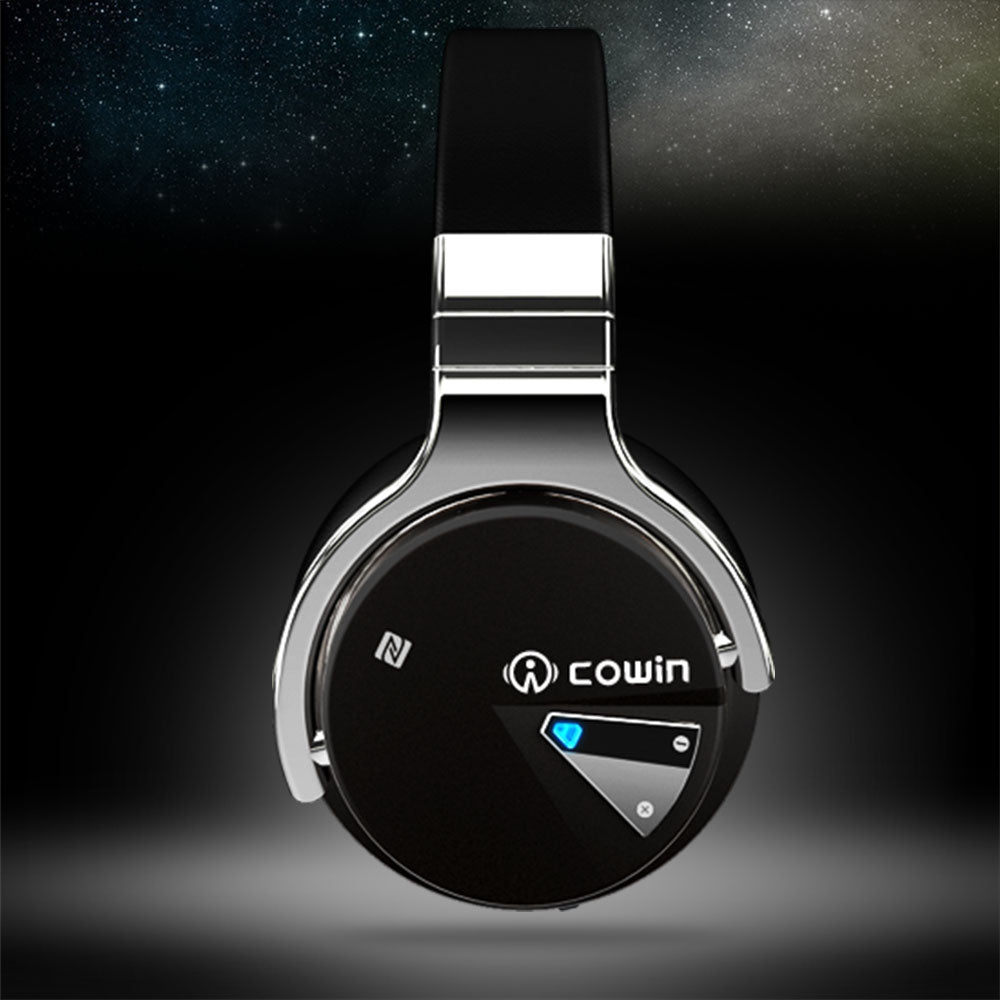 Cowin Active Noise Cancelling Bluetooth Headphones Wireless Headset