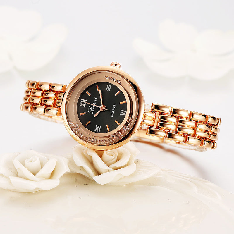 Luxury Crystal Bracelet Watches