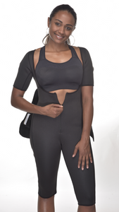 Sweat Strap Body Suit