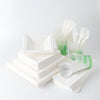 Sugarcane Bagasse Tableware Collection