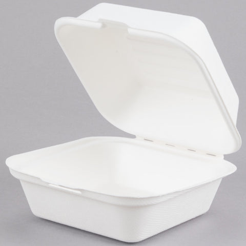 "6"" Take Out Containers"