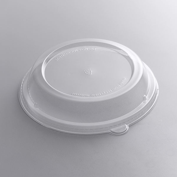 Domed Lids for 24-32 oz  Tellus Bowls case/300