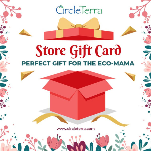 CircleTerra Gift Cards