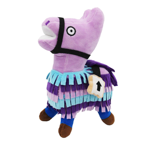Rare Fortnite Llama Plush Soft Stuffed Toy