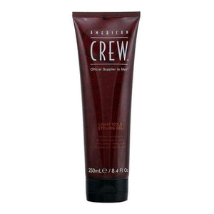 Gel stylisant Light Hold Styling American Crew