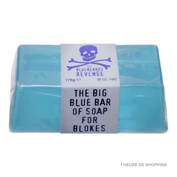 Savon The Bluebeards Revenge