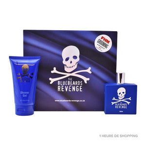 Coffret parfum Homme The Bluebeards Revenge