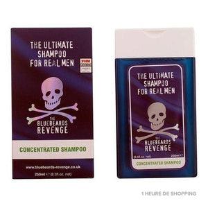 Shampoing concentré The Bluebeards Revenge
